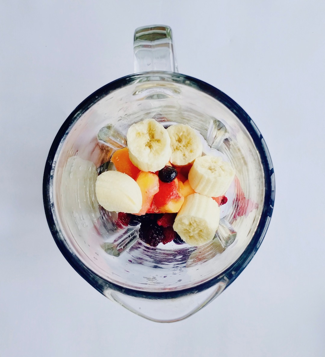 5 Minute Smoothie One Pot Living