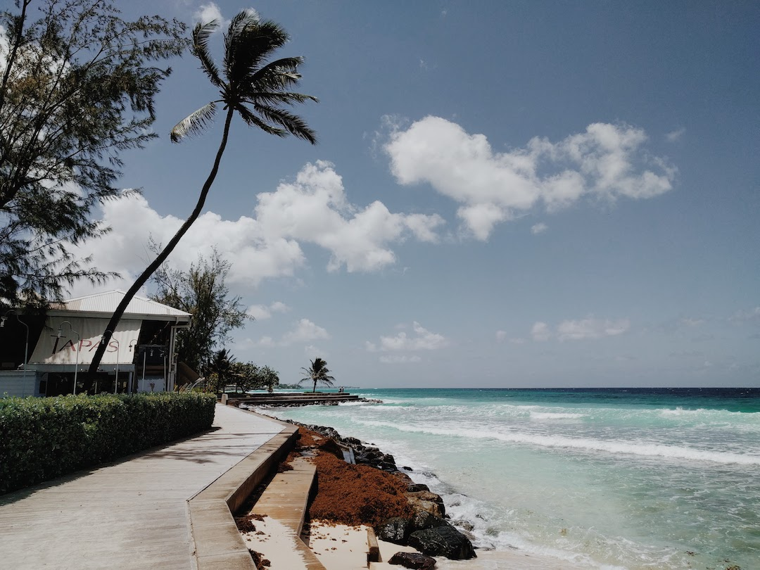Photo Diary: A Weekend In Barbados
