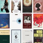 2018 Reading List, What's On Yours?