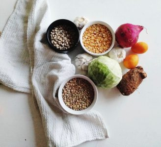 Health Wise: My New Plant-Based Diet