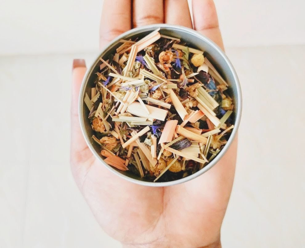 4 cup of Tea That'll Keep You Happy, Calm and Healthy