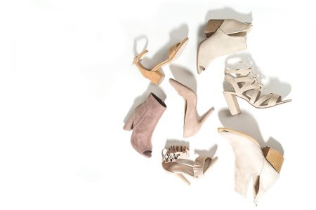 Perfect Block Heels For Any Budget