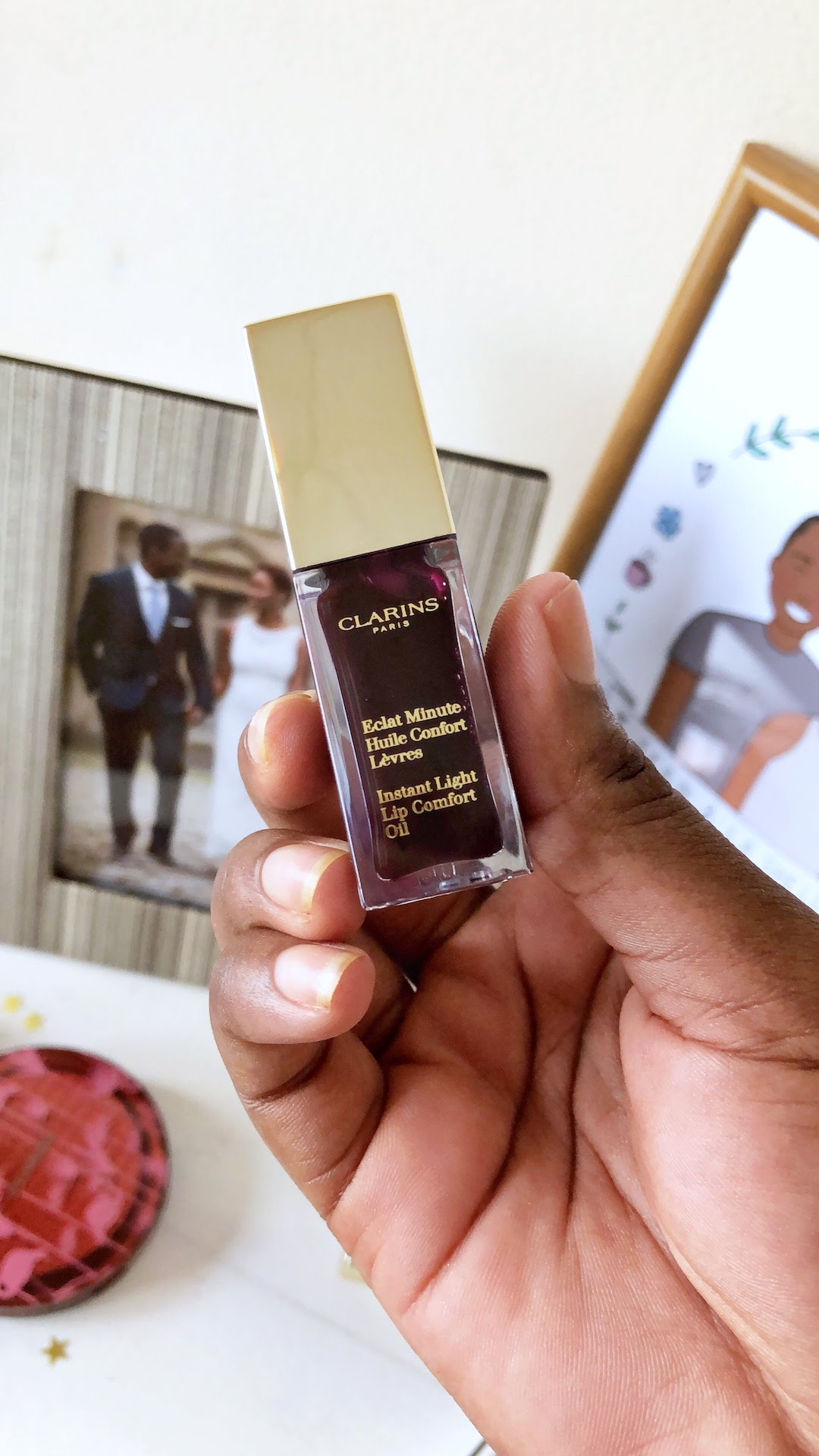 Beauty Review: Clarins Sunkissed Collection