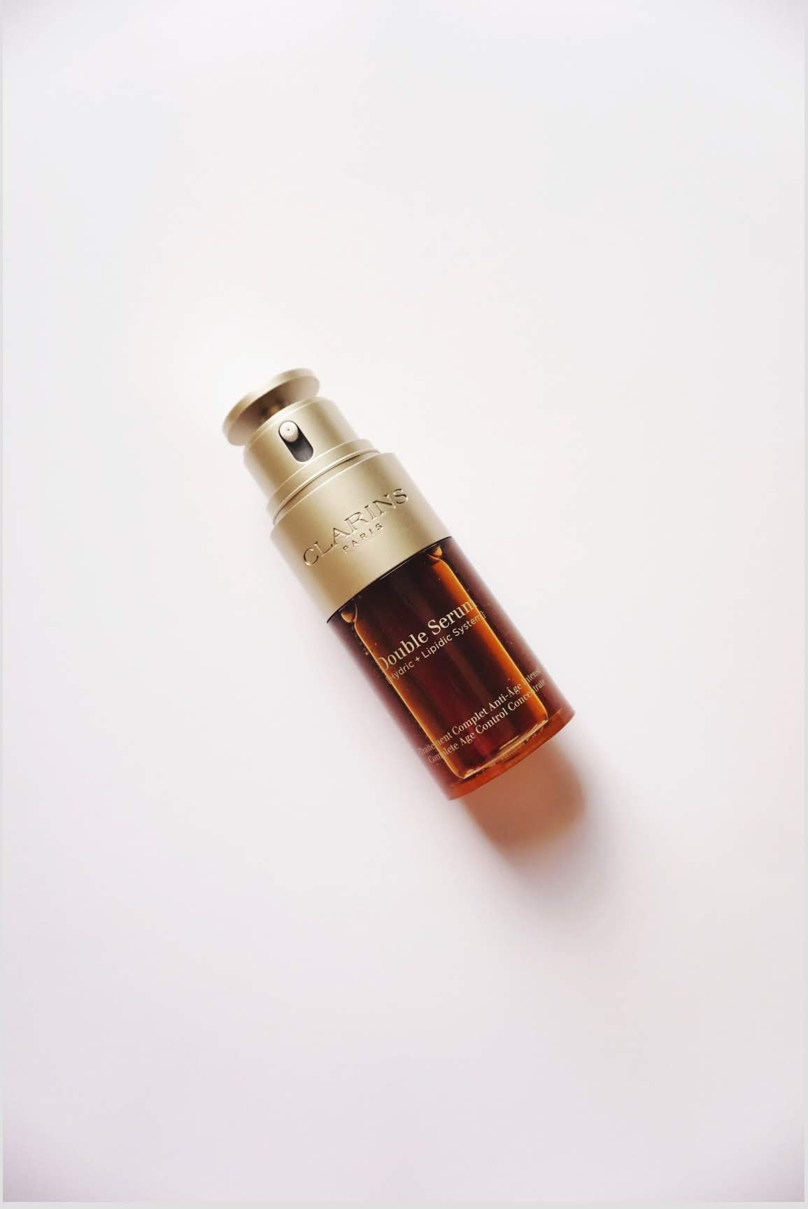 Clarins Double Serum: In Review